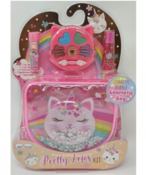 Pretty Lips Kit Cat offers at R 239,9