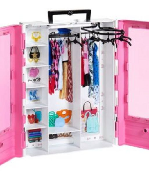 Barbie Ultimate Closet offers at R 419,9