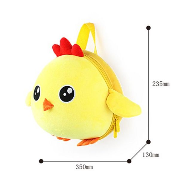 Cutepets Backpack Chicken offers at R 399,9