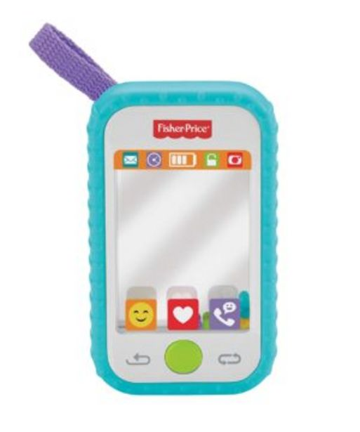 Fisher-price  Selfie Phone offers at R 179,9