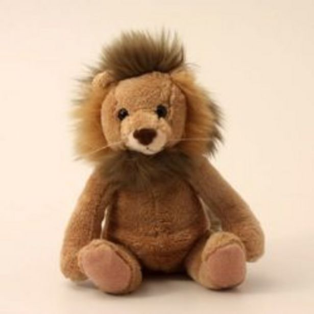 62612 Ba Lion Soft Baby 19cm offer at R 139,9