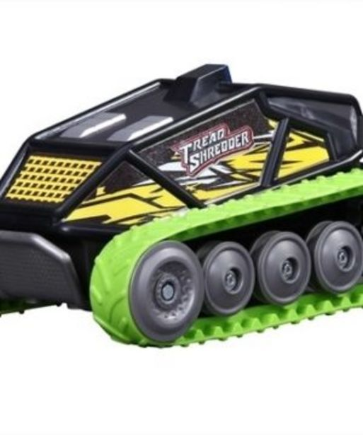 R/c Cyklone Attack W/o Batteries offers at R 399,9