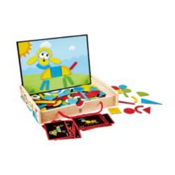 Magnetic Art Box offer at R 499,9