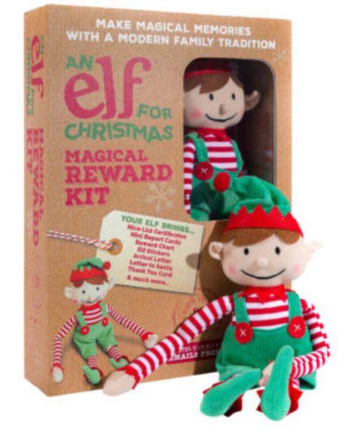 Christmas Elf Boy Magical Reward Kit offers at R 499,9