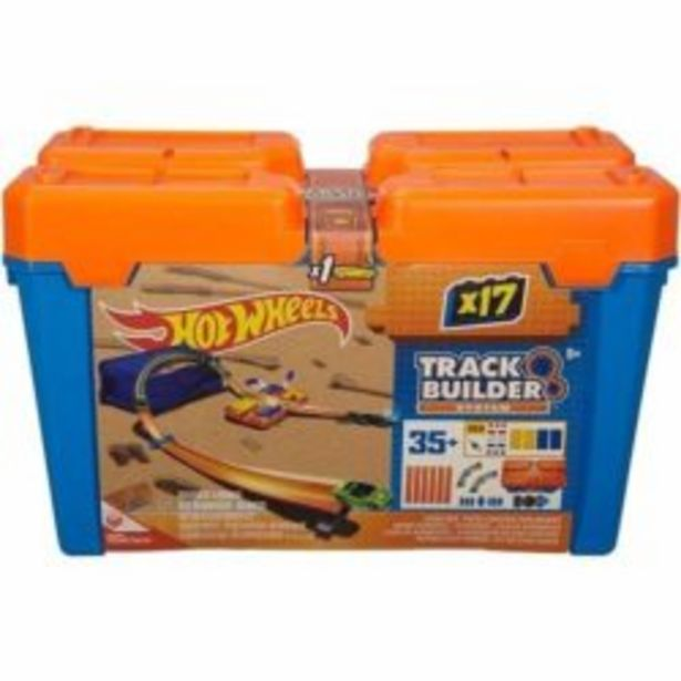Track Builder Challenge Box Asstd offer at R 709,9