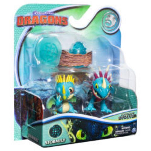 Mini Dragons Evolution Pack offer at R 349,9