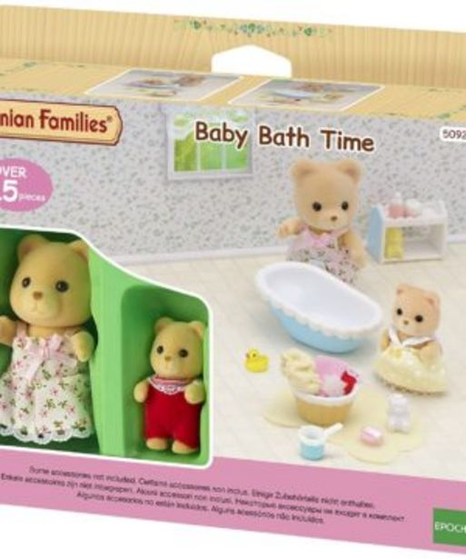 Bathtime For Baby offers at R 599,9