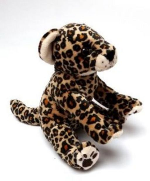 Born In Africa Baby Leopard offers at R 269,9