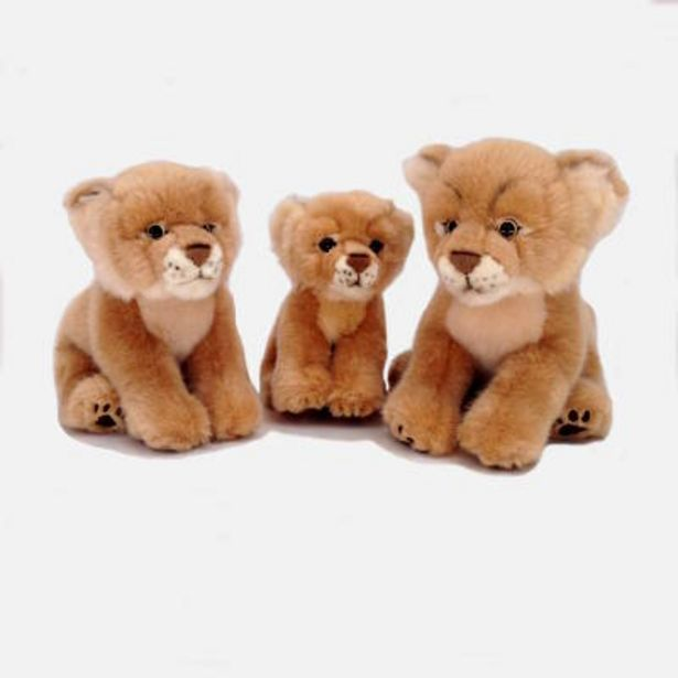 Born In Africa Baby Lion offers at R 269,9