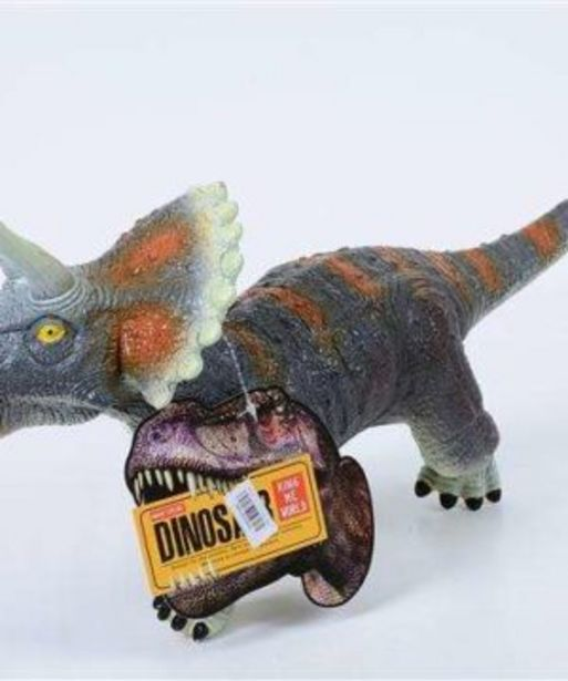 Triceratops Dinosaur Figure offers at R 239,9