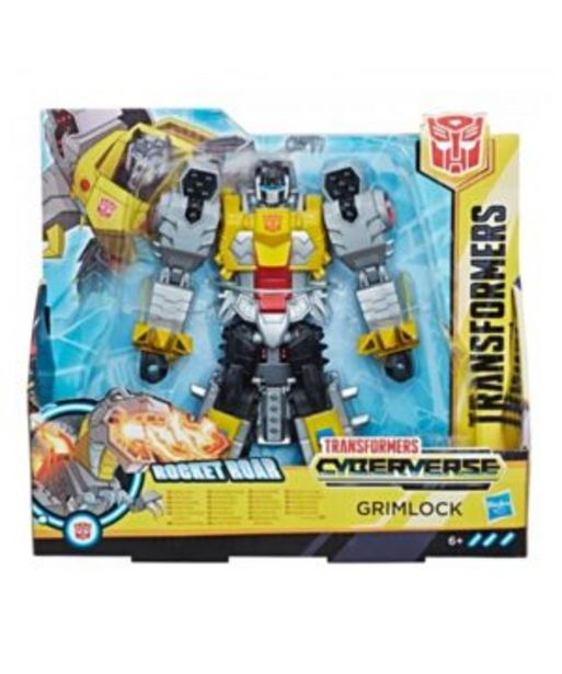 Transformers Action Attackers offers at R 649,9