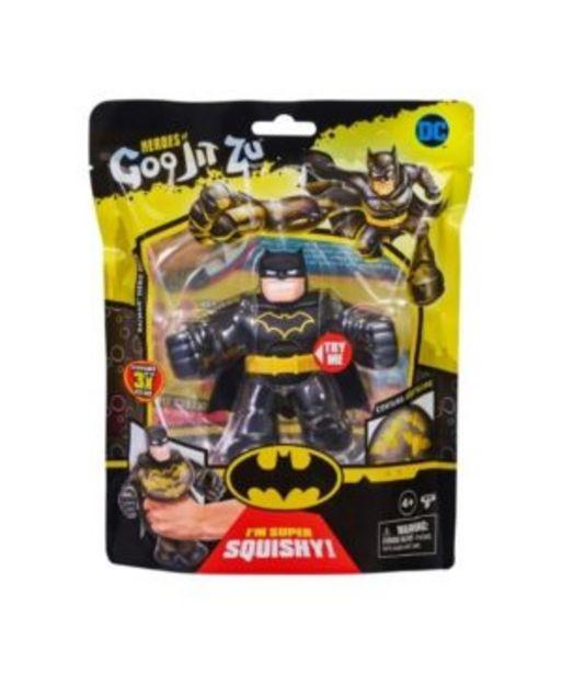Goo Jit Zu Dc Super Heroes 1 offers at R 429,9
