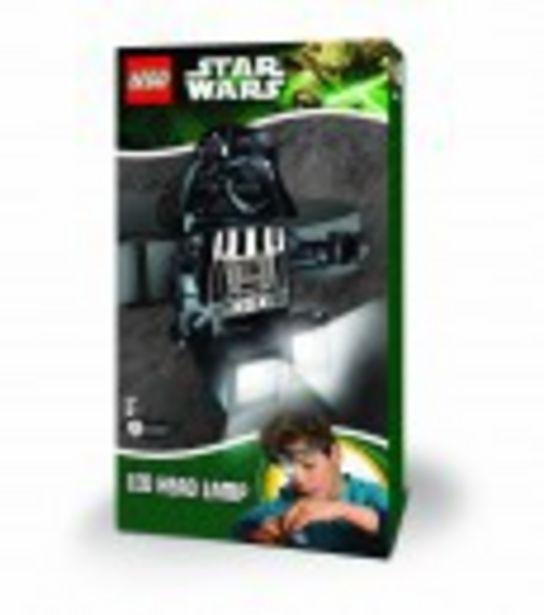 Lego Darth Vader Head Lamp offer at R 219,9
