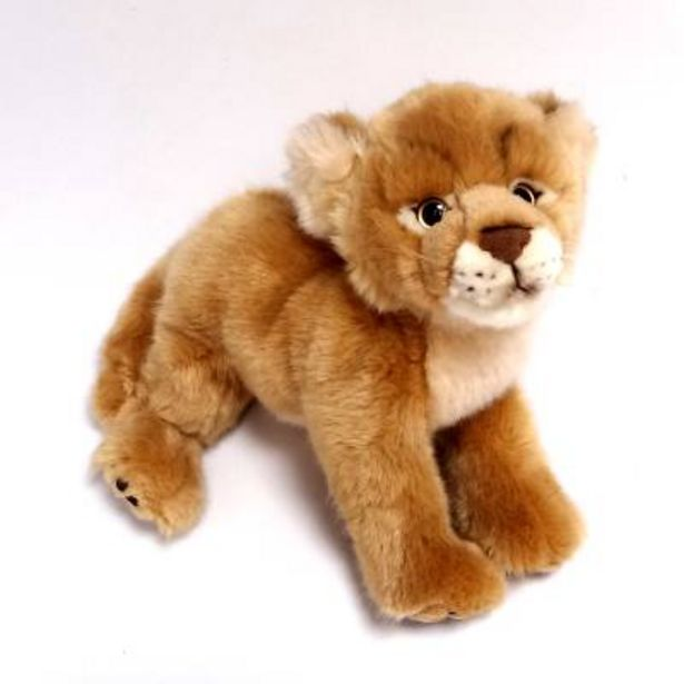 Born In Africa Baby Lion offers at R 349,9