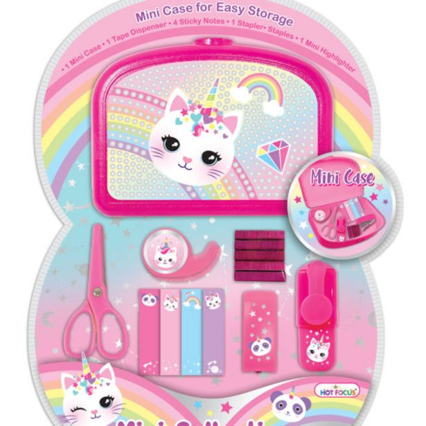 Hot Focus Kitten Mini Collection Set offers at R 239,9