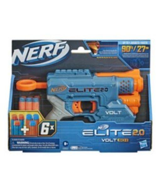Nerf Elite 2.0 Volt Sd-1 Blaster offers at R 279,9
