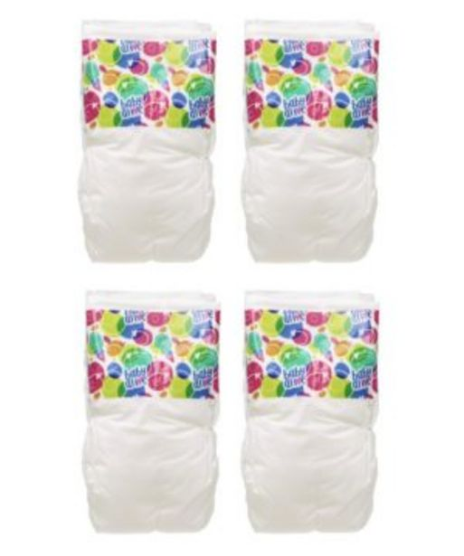 Baby Alive – Doll Diapers offers at R 159,9