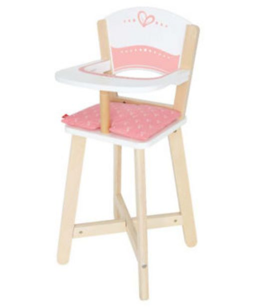Hape Baby Highchair / offers at R 699,9