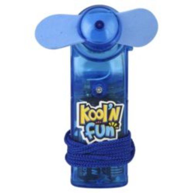 Kool N Fun Spin Fan Pdq 12 offer at R 59,9