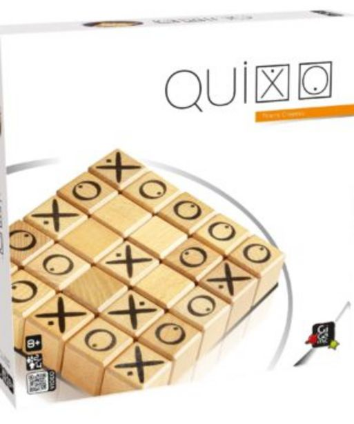 Quixo Board Game offers at R 599,9