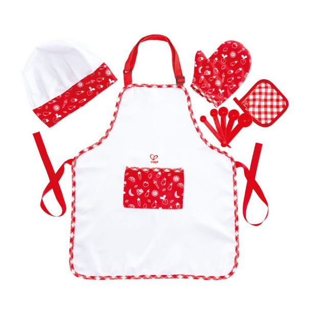 Hape Chef Pack offers at R 299,9