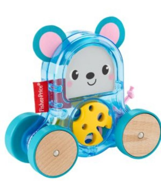 Fisher-price Rollin Surprise Animals offers at R 299,9