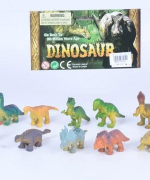 Dinosaurs In Bag offers at R 89,9