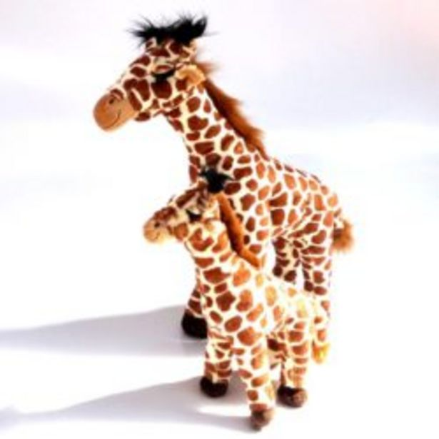 632761 Ba Giraffe Safari Dh Large offer at R 299,9