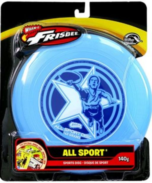 Frisbee All Sport offers at R 229,9