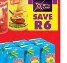 Clover Tropika Dairy Blend offer at