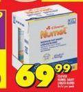 Clover Milk offer at R 69,99