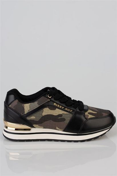 Camo Running Sneaker offers at R 999