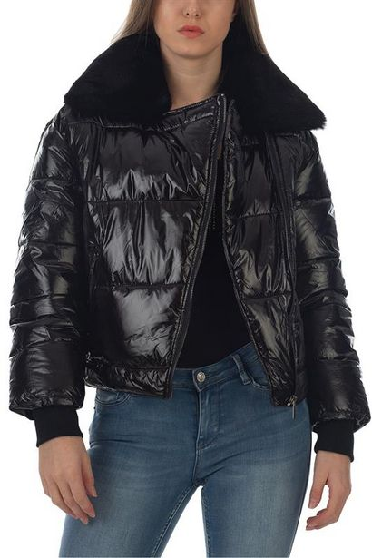 Shiny Short Puffer Jacket offers at R 900
