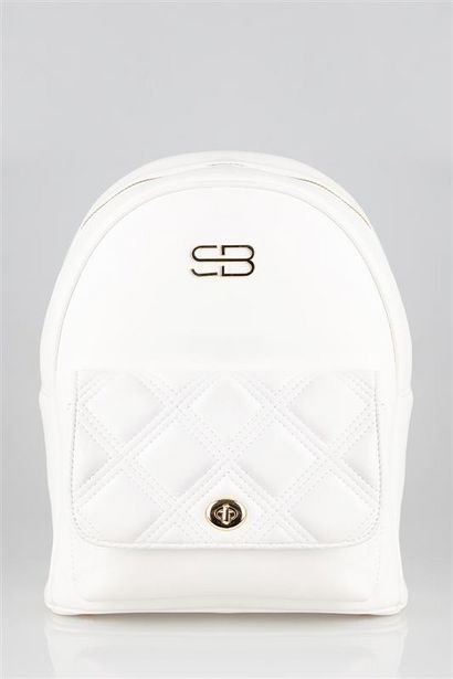 Quilted Back Pack offers at R 1499
