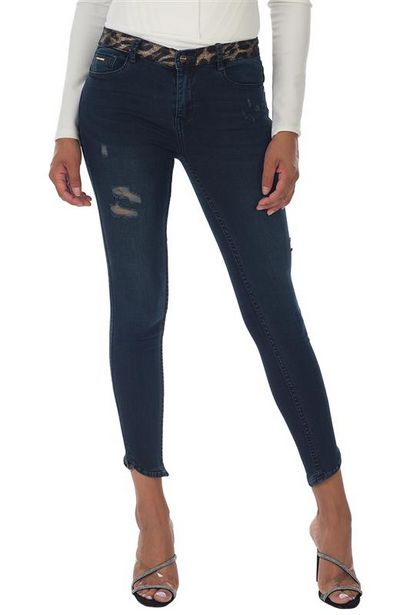 Jon Jon Skinny With Contrast Wb offers at R 900