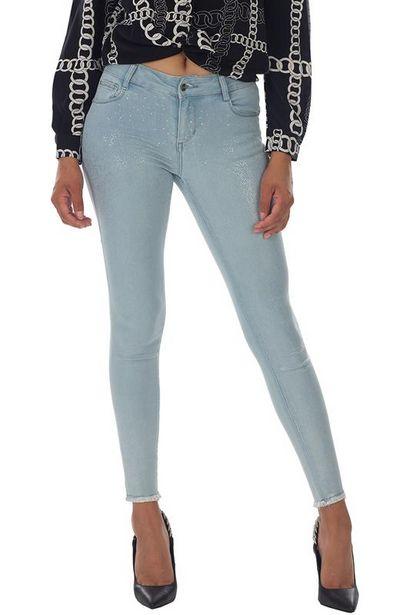 Jon Jon Skinny With All Over Foil Print offers at R 1200