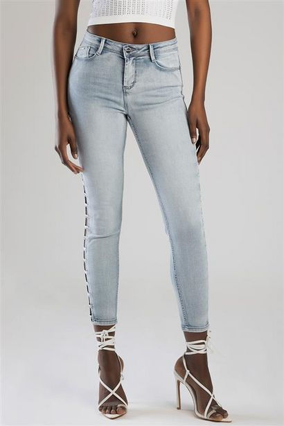 Axel Skinny With Side Seam Detail offers at R 1799