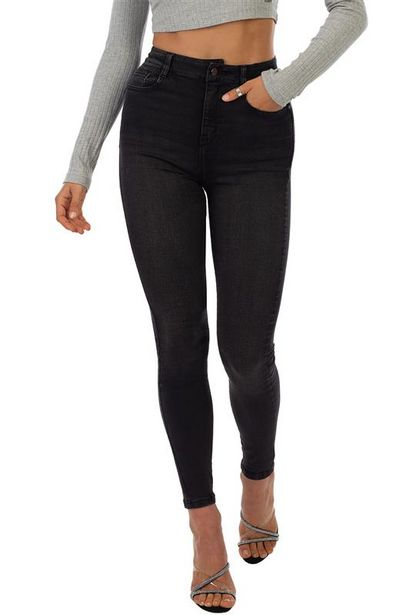 Super High Rise Skinny Jeans offers at R 1299