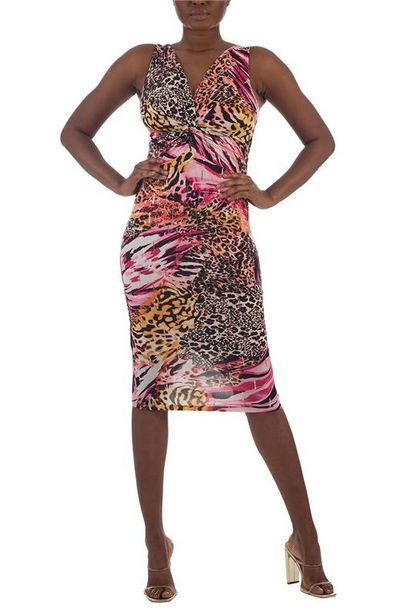 Midi Dress offer at R 500