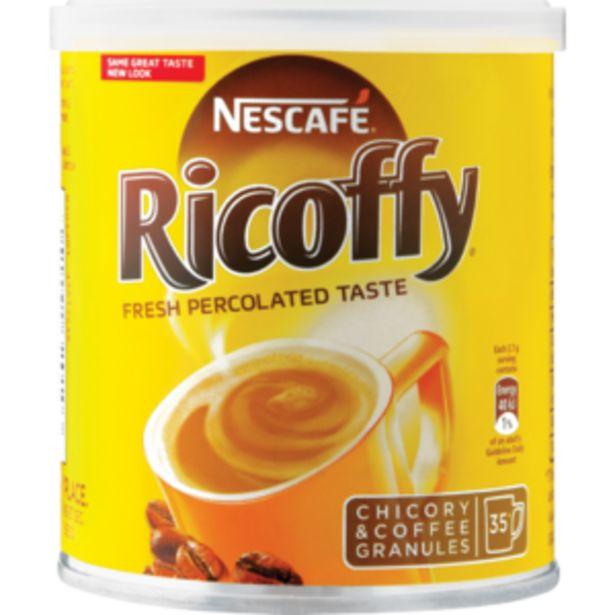 Nescafé Ricoffy Instant Coffee 100g offers at R 21,99