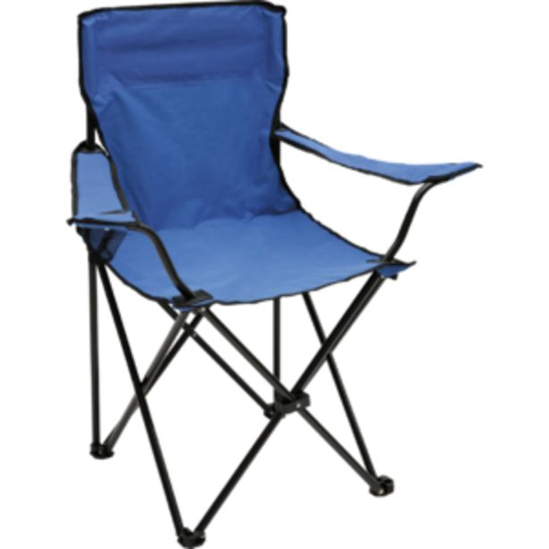 Spider Pouch Folding Chair offers at R 179,99