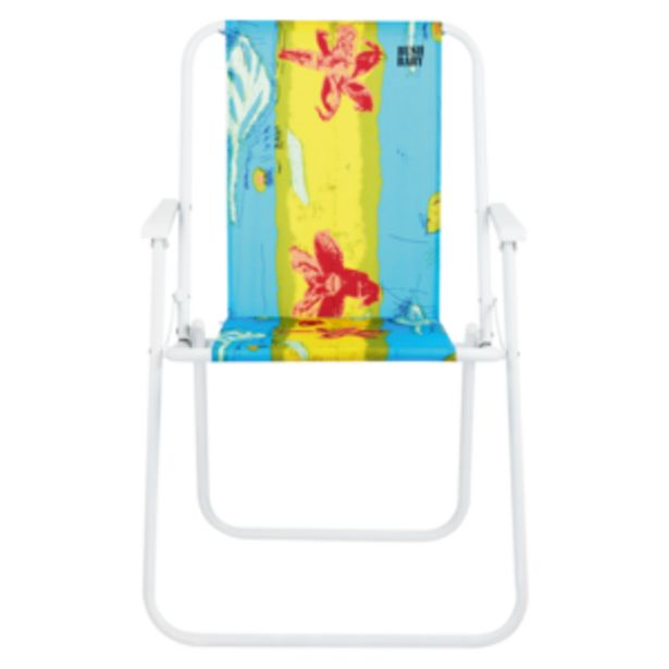 Bush Baby Spring-Tension Metal Chair offers at R 179,99