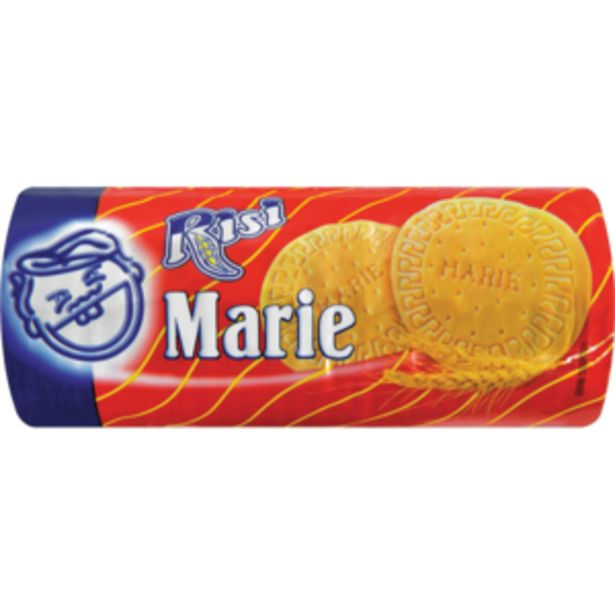 Risi Original Marie Biscuits 150g offers at R 8,49