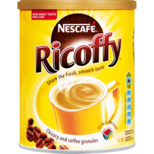 Nescafé Ricoffy Instant Coffee 250g offers at R 42,99