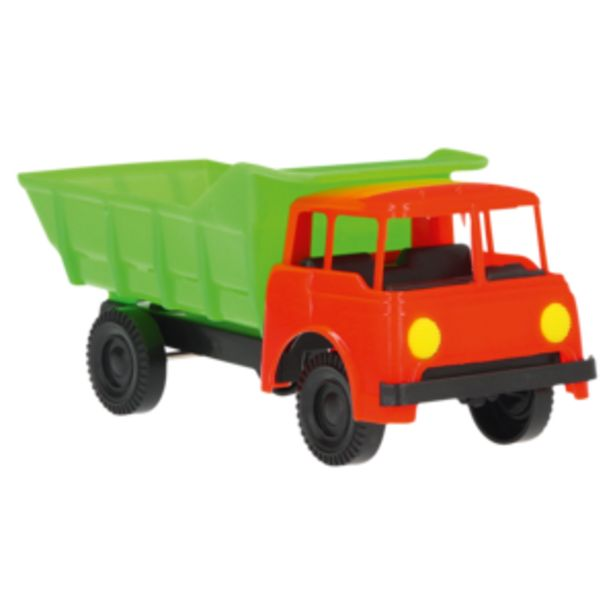 Mini Dump Truck Toy offers at R 19,99