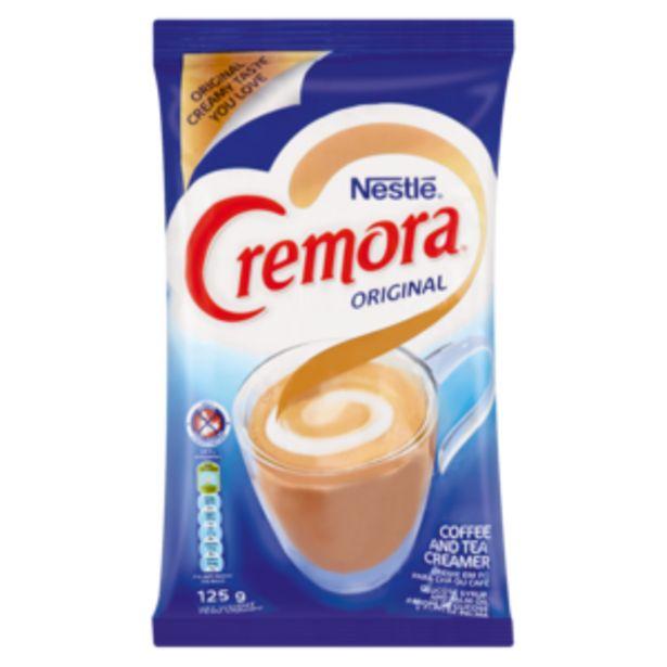 Nestlé Cremora Original Coffee Creamer 125g offers at R 12,99