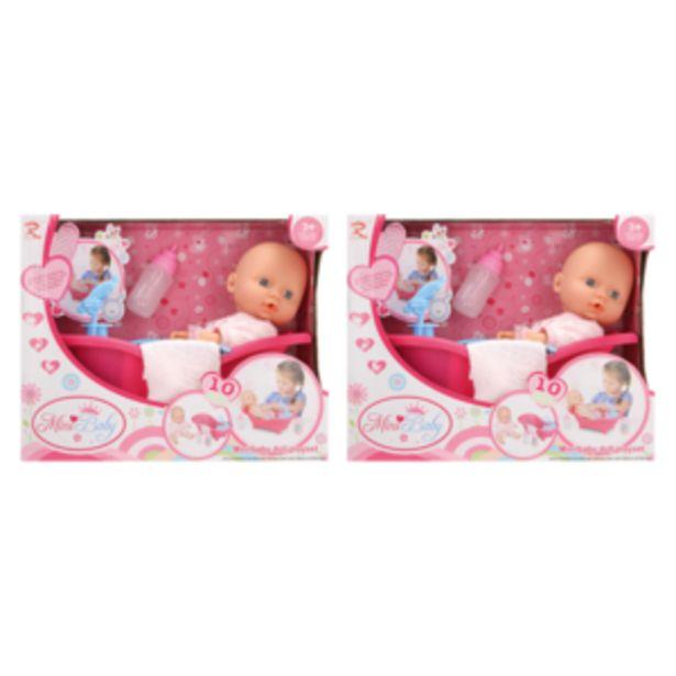 Tutu Love Mini Baby Doll (Single) offers at R 199,99