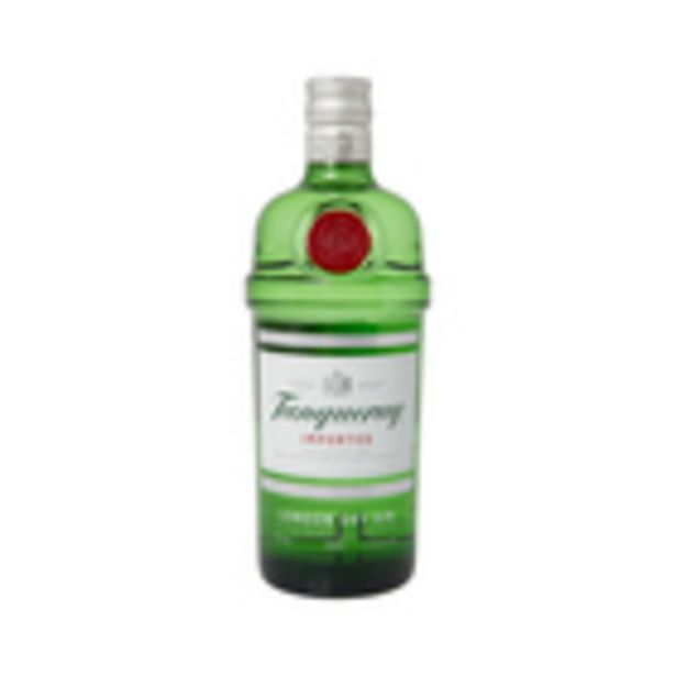 Tanqueray London Dry Gin 750ml offers at R 269,99