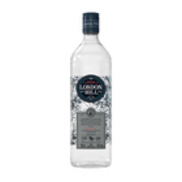 London Hill Dry Gin 750ml offers at R 139,99