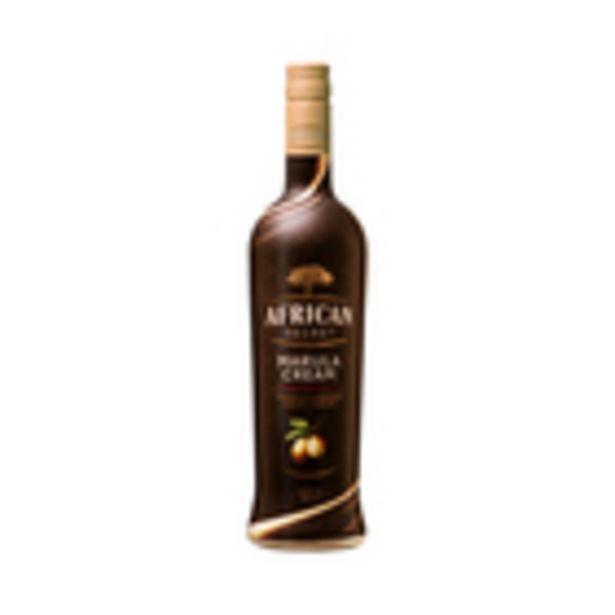 African Secret Marula Cream 750ml offers at R 109,99